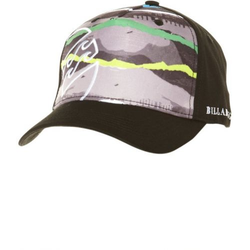Sort Billabong cap