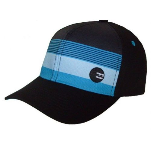 Billabong komplete cap i sort