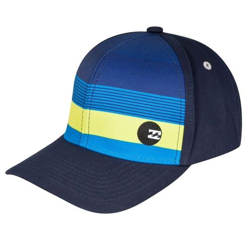Billabong komplete cap i new navy