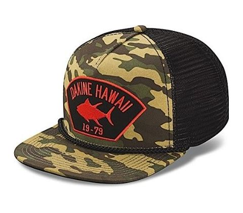 Dakine big tuna trucker cap i camo
