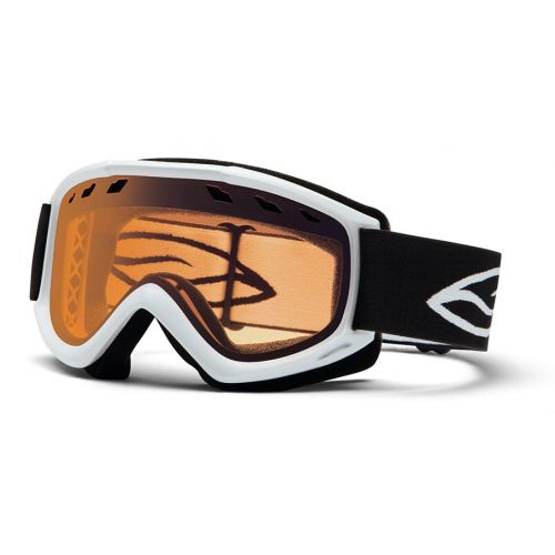Smith skibriller classic white