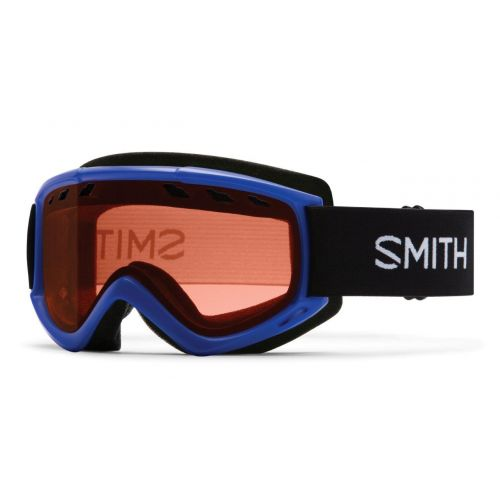 Smith skibrille cascade air cobalt