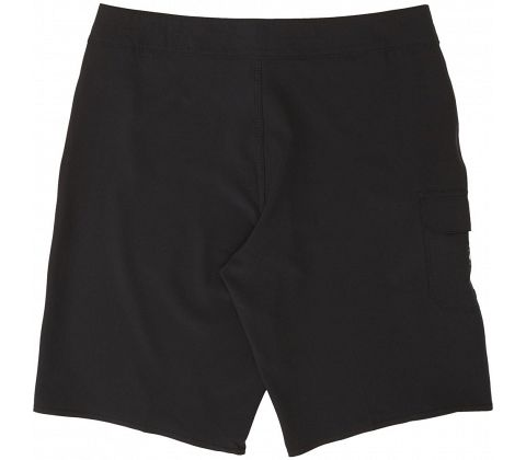 Billabong boardshorts all day pro black.