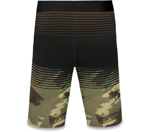 Dakine stacked boardshorts camo