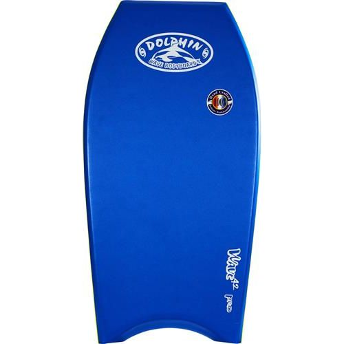 Bodyboard Dolphin mighty-42 handcrafted 105