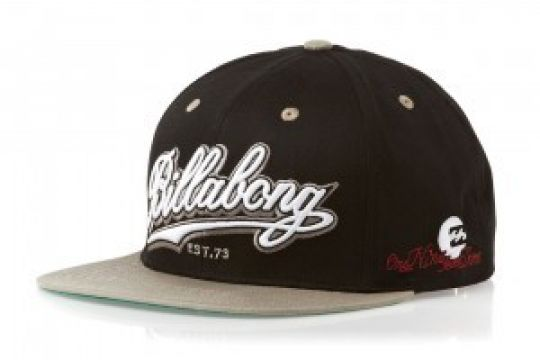Billabong caps & huer