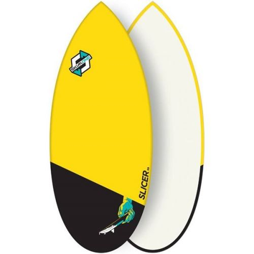 Skimboard skim one epoxy 49'' slicer