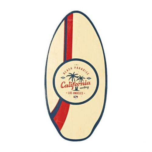 Skimboard Fra Slidz 41'' California surfing