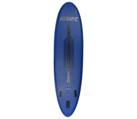 STX inflatable freeride SUP 10'6